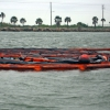 GoMRI Science Teams Among First Responders to Galveston Bay Oil Spill.