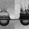 Study Shows Raindrops Push Oil Spill Pollutants into Air and Below Sea Surface
