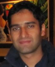 Nima Afshar-Mohajer